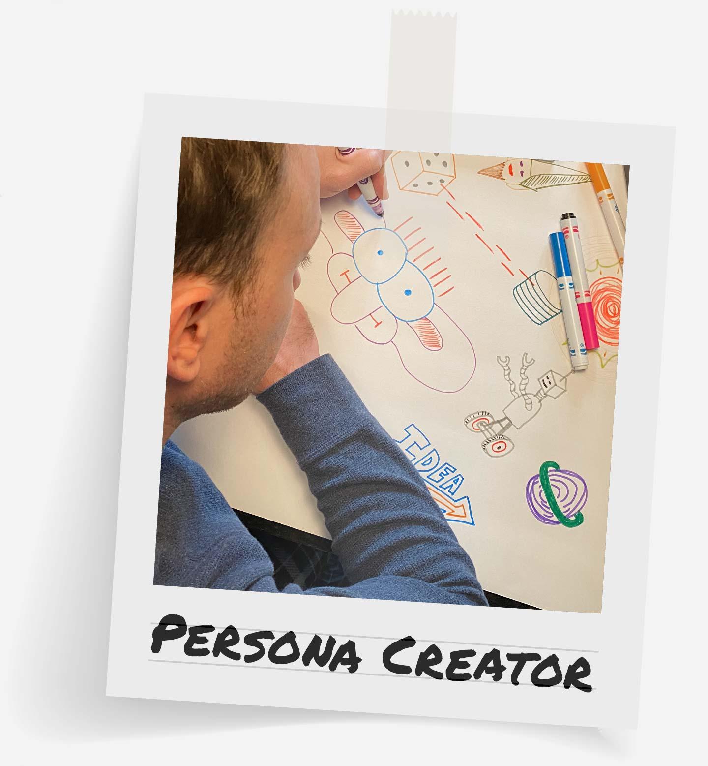 personaCreator